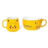 Mug and bowl Pokemon Pickachu