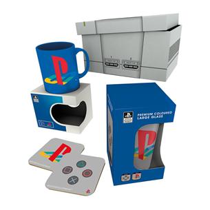 Подарочный комплект с кружкой Playstation Classic