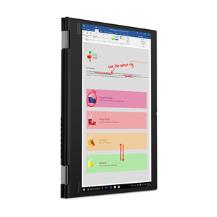 Notebook Lenovo ThinkPad X13 Yoga