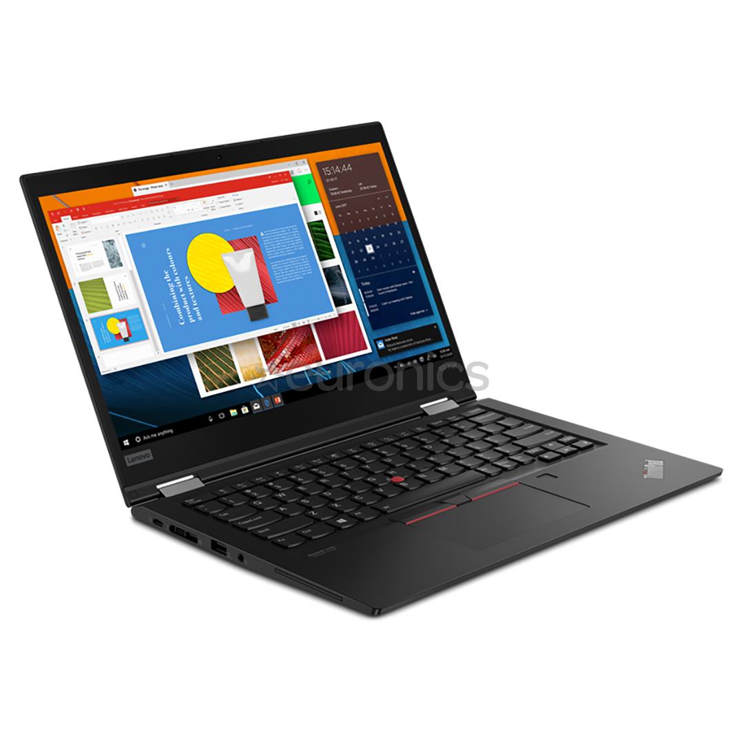 Notebook Lenovo ThinkPad X13 Yoga 4G LTE