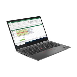Sülearvuti Lenovo ThinkPad X1 Yoga (5th Gen) 4G LTE