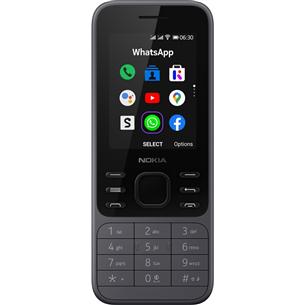 Mobiiltelefon Nokia 6300 4G (Dual SIM) 16LIOB01A05
