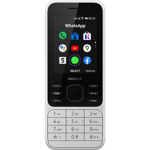 Mobiiltelefon Nokia 6300 4G (Dual SIM) 16LIOW01A01