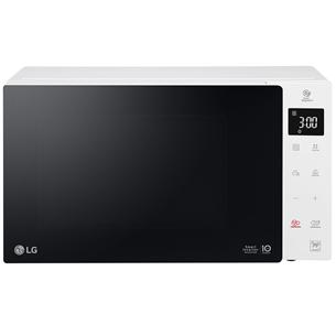 Микроволновая печь LG (23 л) MS23NECBW