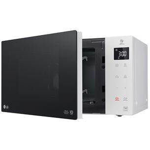 Микроволновая печь LG (23 л)