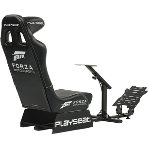 Гоночное кресло Playseat Forza Motorsport Pro