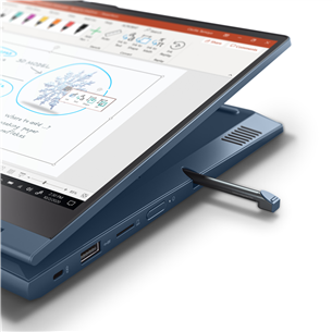 Ноутбук Lenovo ThinkBook 14s Yoga ITL