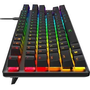 Klaviatuur HyperX Alloy Origins Core Aqua Switches (US)