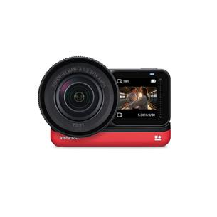 Экшн-камера Insta360 One R 1-inch Edition INSTA360ONER1
