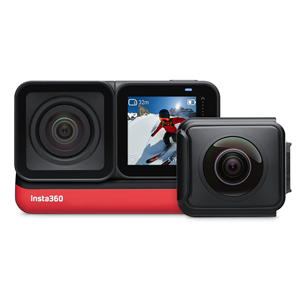 Action camera Insta360 One R Twin INSTA360ONERTWIN