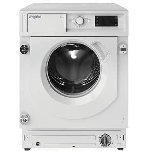 Built-in washing machine Whirlpool (7 kg) BIWMWG71483EEU