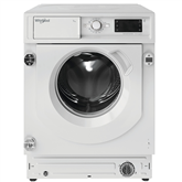 Integreeritav pesumasin Whirlpool (7 kg)