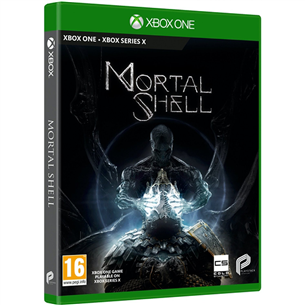 Xbox One / Series X/S game Mortal Shell