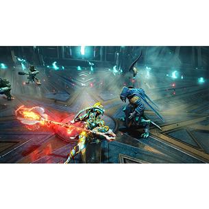 Игра Godfall для PlayStation 5