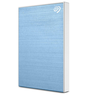 Внешний жесткий диск Seagate One Touch (1 ТБ) STKB1000402
