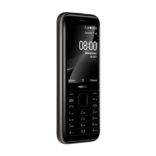 Mobile phone Nokia 8000 4G
