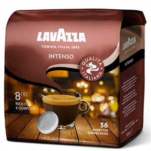 Coffee pads Lavazza Intenso 36 pcs 8000070026827