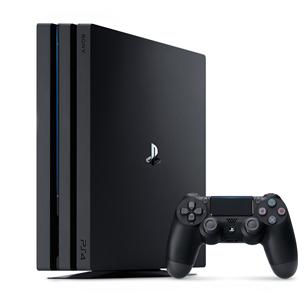 Игровая приставка Sony PlayStation 4 Pro Real Madrid Edition (1 TБ)