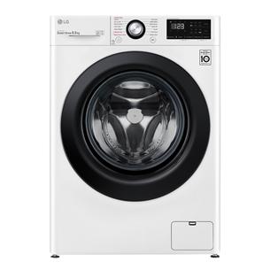 Washing machine LG (6,5 kg) F2WN2S6S6E