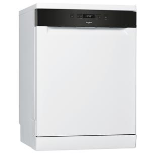 Dishwasher Whirlpool (14 place settings)