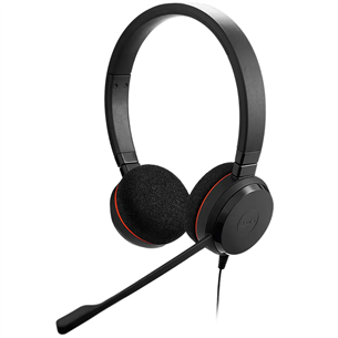 Headset Jabra Evolve 20