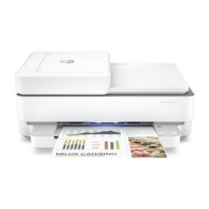 Многофункциональный цветной струйный принтер ENVY Pro 6420 AiO, HP 5SE45B#BHC