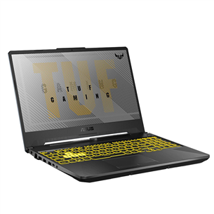Notebook ASUS TUF Gaming A15