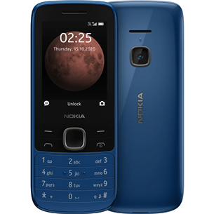 Mobile phone Nokia 225 4G