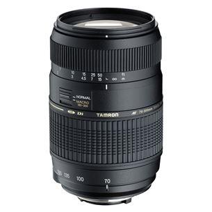 Objektiiv 70-300 / 4,0-5,6 Di LD Nikon Motor, Tamron