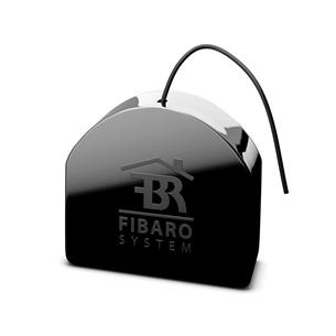 Relee kahe väljundiga Fibaro Double Switch 2