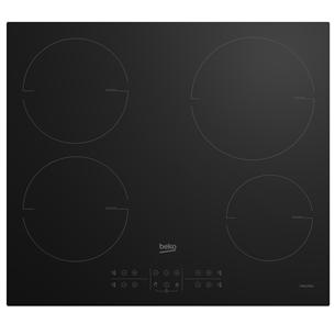 Интегрируемая индукционная варочная панель Beko HII64200MT