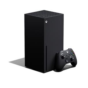 Игровая приставка Microsoft Xbox Series X (1TB) RRT-0001