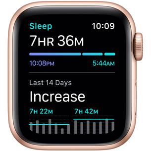 Apple Watch SE (40 mm) GPS + LTE