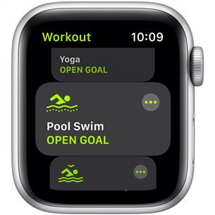 Apple Watch SE (44 mm) GPS + LTE