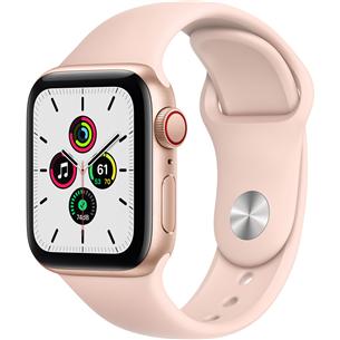 Смарт-часы Apple Watch SE (40 мм) GPS + LTE MYEH2EL/A