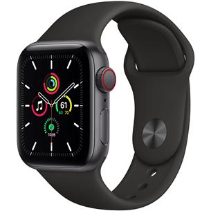 Смарт-часы Apple Watch SE (40 мм) GPS + LTE MYEK2EL/A