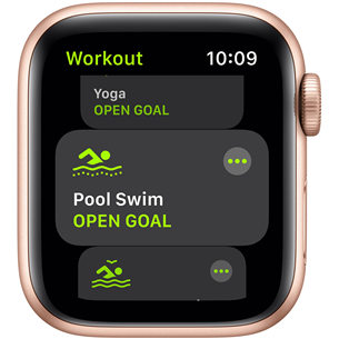 Apple Watch SE (44 mm) GPS + LTE