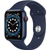 Apple Watch Series 6 (44 mm) GPS + LTE