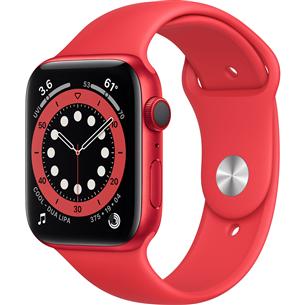 Apple Watch Series 6 (44 mm) GPS + LTE M09C3EL/A