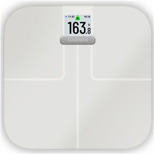 Смарт-весы Garmin Index Smart Scale S2 010-02294-13