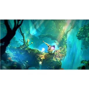 Игра Ori and the Will of the Wisps для Nintendo Switch