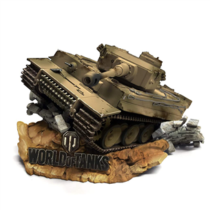 PC / PS4 / Xbox One mäng World of Tanks: Roll Out Collector's Edition