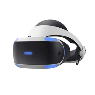 VR peakomplekt Sony PlayStation VR Version 2 Starter Pack