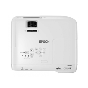 Projector Epson EB-982W