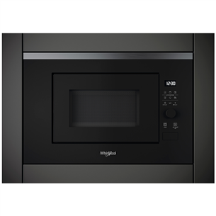 Built-in microwave Whirlpool (20 L) WMF201G