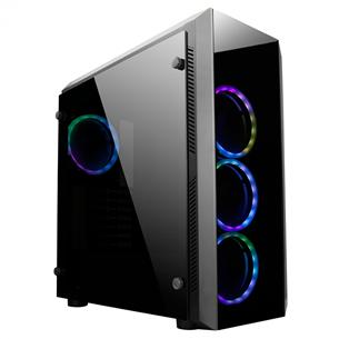 Настольный компьютер Ordi Eros 10+ (2021) 4741388008535