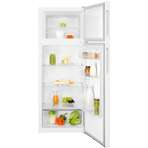 Refrigerator Electrolux (144 cm)