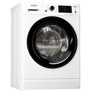 Pesumasin-kuivati Whirlpool (10 kg / 7 kg) FWDD1071682WBV