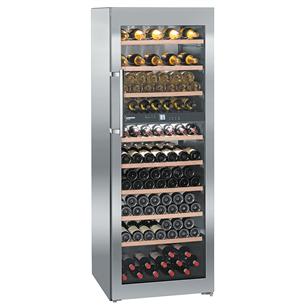 Винный шкаф Liebherr Vinidor (211 бутылок) WTES5972-22