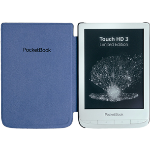 E-luger PocketBook Touch HD 3 Limited Edition